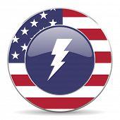 bolt american icon