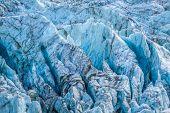 Argentiere Glacier View, Chamonix, Mont Blanc Massif, Alps, France