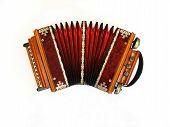 Russian concertina