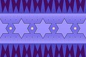 hanukkah texture