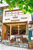 The Wine Shop