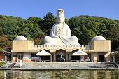 Bodhisattva Avalokitesvara