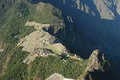 Machu Picchu Pass