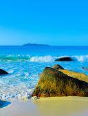 Giant Sea Island