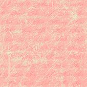 image of writing  - Abstract seamless pattern with writings - JPG