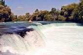 Waterfall In Manavgat Turkey