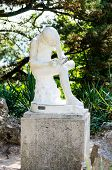 stock photo of garden sculpture  - Sculpture  - JPG