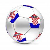 Soccer Ball/football Croatia