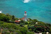 Diamond Head Lighthouse