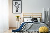 Modern Style Of Bedroom poster