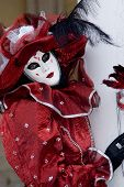Carnaval Venice