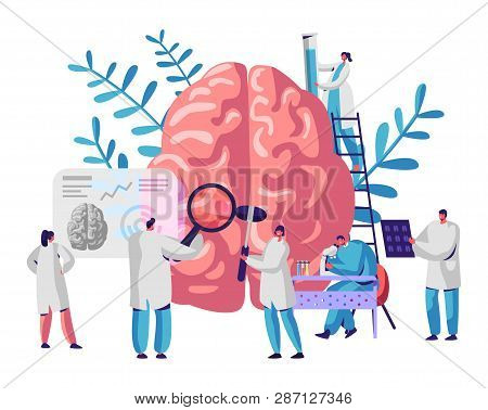 Laboratory Scientist Group Study Human