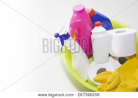 Cleaning And Repair Products Household