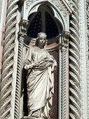 Basílica de Santa Maria del Fiore - Florencia