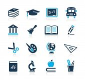 image of blue-bell  - Education Icons   - JPG