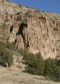 Cliff Dwellings 1