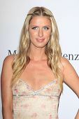 BEVERLY HILLS - OCT 20:  Nicky Hilton at the 26th Carousel Of Hope Ball at The Beverly Hilton Hotel