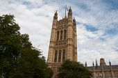 stock photo of reino  - Westminster Parliament  - JPG
