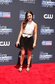 LOS ANGELES - AUG 1:  Lucy Hale arrives at the 2013 Young Hollywood Awards at the Broad Stage on Aug
