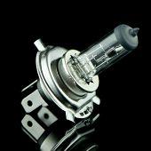 Car Headlamp Bulb