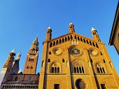 Cremona Cathedral, Lombardy, Italy