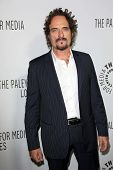 Kim Coates at the Paley Center for Media 2013 Benefit Gala, 20th Century Fox Studios, Los Angeles, C