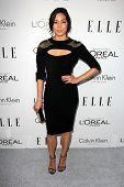Michaela Conlin at the Elle 20th Annual