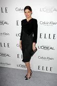 Lake Bell at the Elle 20th Annual
