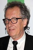 Geoffrey Rush at the 17th Annual Hollywood Film Awards Arrivals, Beverly Hilton Hotel, Beverly Hills