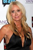 Kim Richards at the Real Housewives of Beverly Hills Season 4 Party and Vanderpump Rules Season 2 Pa