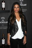 Camila Alves at the Macallan Masters of Photography Featuring Elliott Erwitt, Leica Gallery, Los Angeles, CA 10-24-13