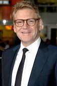 LOS ANGELES - JAN 15:  Kenneth Branagh at the