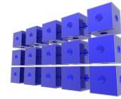 Blue Data Cubes