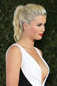 LOS ANGELES - JAN 14: Ireland Baldwin at the NBC + Time Inc. celebrate the 50th anniversary of the S
