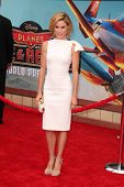 LOS ANGELES - JUL 16:  Julie Bowen at the