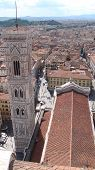 Brunelleschi's Dome Top