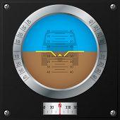 Attitude Indicator Design