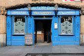 Pub In England