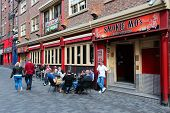 Liverpool Pub