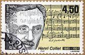 Henri Collet