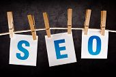 Seo Concept, Search Engine Optimization