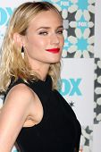 LOS ANGELES - JUL 20:  Diane Kruger at the FOX TCA July 2014 Party at the Soho House on July 20, 2014 in West Hollywood, CA
