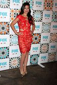 LOS ANGELES - JUL 20:  Madalyn Horcher at the FOX TCA July 2014 Party at the Soho House on July 20,
