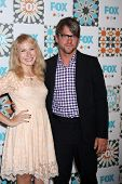 LOS ANGELES - JUL 20:  Zachary Knighton at the FOX TCA July 2014 Party at the Soho House on July 20,