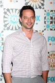LOS ANGELES - JUL 20:  Nick Kroll at the FOX TCA July 2014 Party at the Soho House on July 20, 2014