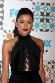 LOS ANGELES - JUL 20:  Emily Rios at the FOX TCA July 2014 Party at the Soho House on July 20, 2014