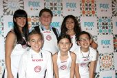 LOS ANGELES - JUL 20:  Top Chef Junior Contestants at the FOX TCA July 2014 Party at the Soho House