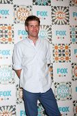 LOS ANGELES - JUL 20:  Stephen Rannazzisi at the FOX TCA July 2014 Party at the Soho House on July 20, 2014 in West Hollywood, CA