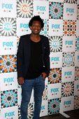 LOS ANGELES - JUL 20:  Seaton Smith at the FOX TCA July 2014 Party at the Soho House on July 20, 201