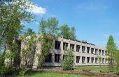An Abandoned School